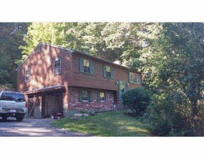 52 Overlook Dr, Russell, MA 01071 - #: 71940775