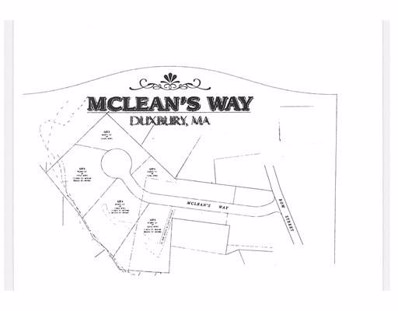 Lot 5 McLean\'s Way, Duxbury, MA 02332 - #: 71964846