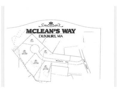 Lot 5 McLean\'s Way, Duxbury, MA 02332 - #: 71964846