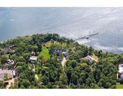 315 Baxters Neck Road, Barnstable, MA 02648 - #: 72013720