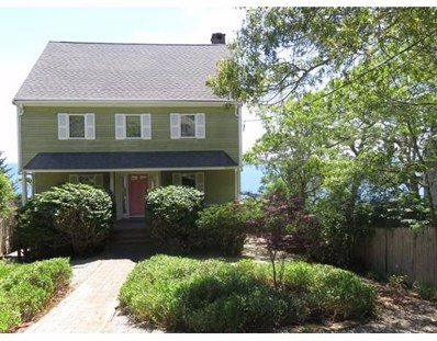 128 Shore Dr., Plymouth, MA 02360 - #: 72025193