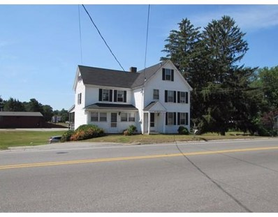 169 King St, Littleton, MA 01460 - #: 72037020