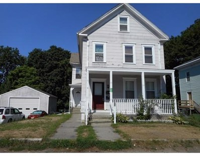 38 West St, Clinton, MA 01510 - #: 72051583