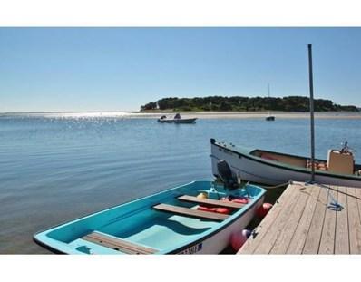 10-54 Sipson Island, Orleans, MA 02653 - #: 72054198