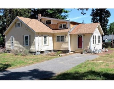 14 Ross Street, Clinton, MA 01510 - #: 72056197