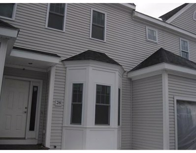 2 Eastover Glen UNIT 2, Walpole, MA 02081 - #: 72056209