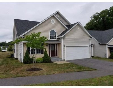 23 Shadow Creek Ln UNIT 9, Ashland, MA 01721 - #: 72065523