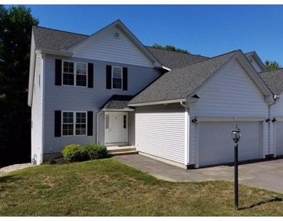 47 Shadow Creek Ln UNIT 20, Ashland, MA 01721 - #: 72065556