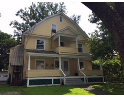 22 Woodleigh Ave, Greenfield, MA 01301 - #: 72068523
