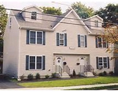 172 Old Plainville Road, New Bedford, MA 02745 - #: 72088228