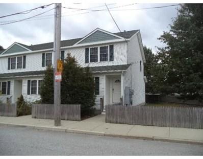 152 Samuel Ave UNIT 152, Pawtucket, RI 02860 - #: 72101036