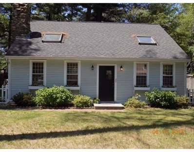 22 Old Colony Ave, Pembroke, MA 02359 - #: 72101954