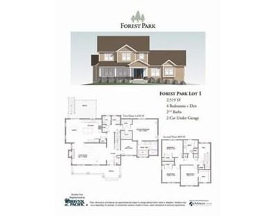 Lot 22 Tupelo Lane UNIT LOT 22, Westport, MA 02790 - #: 72105339