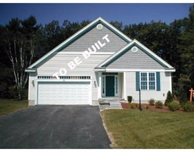Lot 53 Old Mill Circle Lancaster, Westminster, MA 01473 - #: 72105999