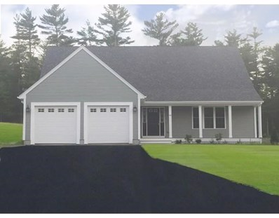 Lot 1 Onset Avenue, Wareham, MA 02558 - #: 72106006