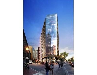 110 Broad Street UNIT 901, Boston, MA 02110 - #: 72107585
