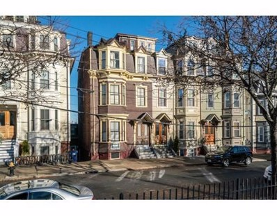 19 Thomas Park, Boston, MA 02127 - #: 72107801