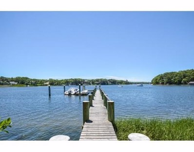 135 Point Isabella Road, Barnstable, MA 02635 - #: 72110375