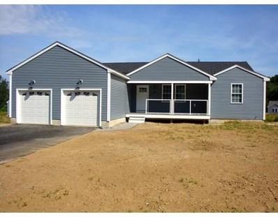 Lot 3 Pleasant Hill Estates, Southbridge, MA 01550 - #: 72113553