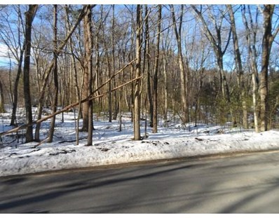Lot 1  77 Maple St., Douglas, MA 01516 - #: 72121175