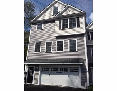 1900 Turnpike Street UNIT L-1, North Andover, MA 01845 - #: 72127811