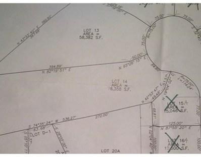 118 Caddyshack Drive, Chicopee, MA 01020 - #: 72130062