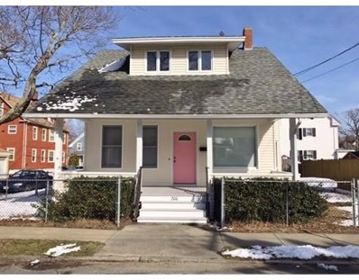 200 Tremont Street, New Bedford, MA 02740 - #: 72130420