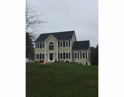 76 High Point Drive, Grafton, MA 01536 - #: 72131480