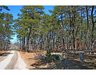 22 Sea Oaks Way, Wellfleet, MA 02667 - #: 72133196