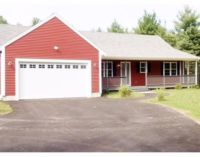 1 Skippers Way, Wareham, MA 02571 - #: 72136224