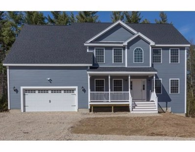 12 Ballerina Court UNIT LOT 2866, Nashua, NH 03062 - #: 72158481