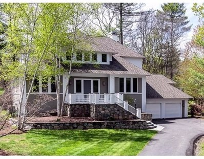 196 Country Club Way, Ipswich, MA 01938 - #: 72159370