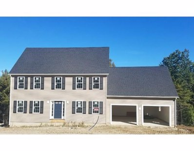 Lot 21\/269 Fir Hill Lane, Northbridge, MA 01534 - #: 72159984