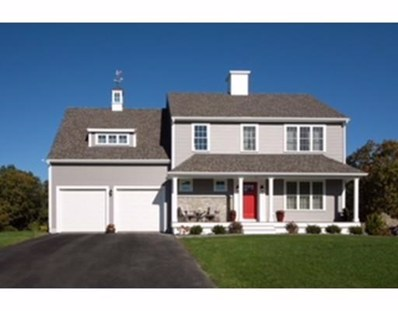 Lot 5 Jacob\'s Lane, Weymouth, MA 02189 - #: 72160535