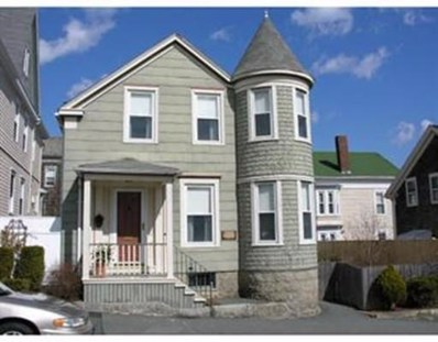 13 Pope St, New Bedford, MA 02740 - #: 72169584