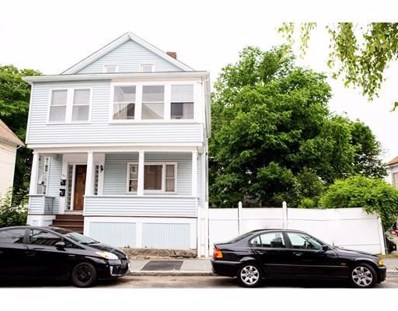 161 Campbell St, New Bedford, MA 02740 - #: 72169633