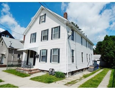 144 Richmond St., New Bedford, MA 02740 - #: 72172473