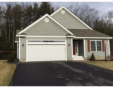 Lot -3 Old Mill Circle UNIT HARVARD, Westminster, MA 01473 - #: 72176504