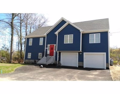 122 Elm St\/Lot3, Somerset, MA 02726 - #: 72179965