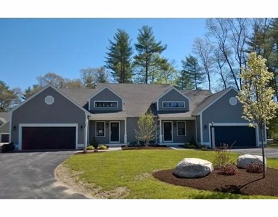14 Kevin\'s Way UNIT 6, Scituate, MA 02066 - #: 72181432