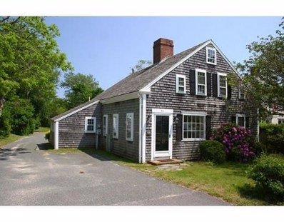 90 Old Harbor, Chatham, MA 02633 - #: 72181822