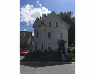 22 Swasey St, Haverhill, MA 01832 - #: 72185013
