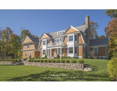 19 Falmouth Road, Wellesley, MA 02481 - #: 72188662