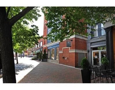 1721 Washington St UNIT A, Boston, MA 02118 - #: 72191308