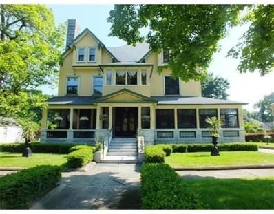 29 Ingersoll Grove, Springfield, MA 01109 - #: 72192257