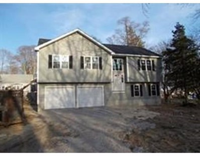 368 Middle Rd, Acushnet, MA 02743 - #: 72195485