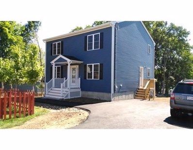 49 Barker St, Fall River, MA 02724 - #: 72195764