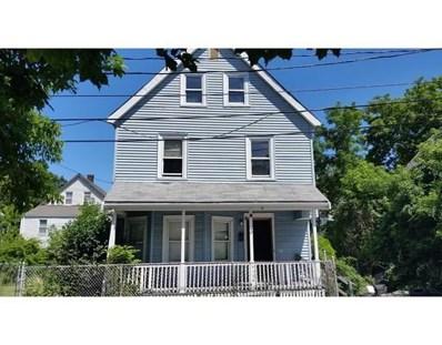 3 Oakhurst St, Boston, MA 02124 - #: 72199441