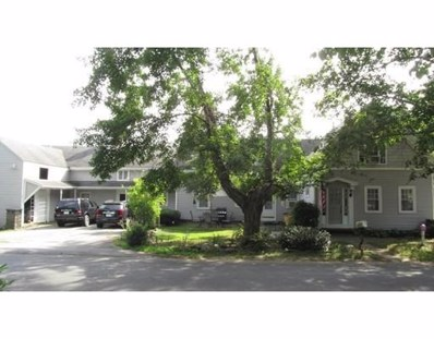 147 Fairbanks St, West Boylston, MA 01583 - #: 72202341