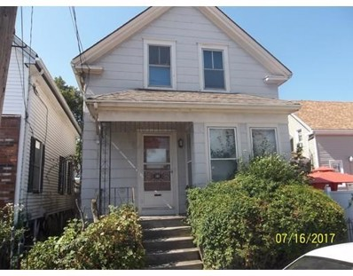101 Rockland Street, New Bedford, MA 02740 - #: 72202698